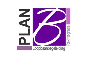 PlanB loopbaanbegeleiding logo