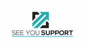 see you support logo